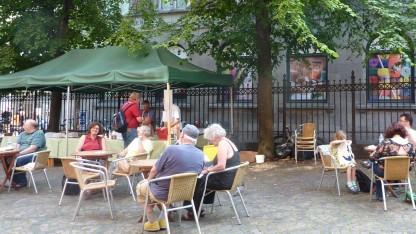 Danmission åbner velgørende café på Strøget