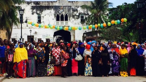 Danmissions kvindeprojekt på Zanzibar og international filmfestival løber til fordel for kvinders rettigheder