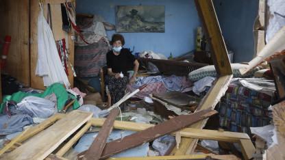 Danmission hjælper nødstedte i Beirut