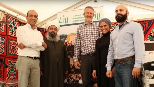 I Libanon uddeler Danmissisons partnere hygiejnekit, mad, frø og planter