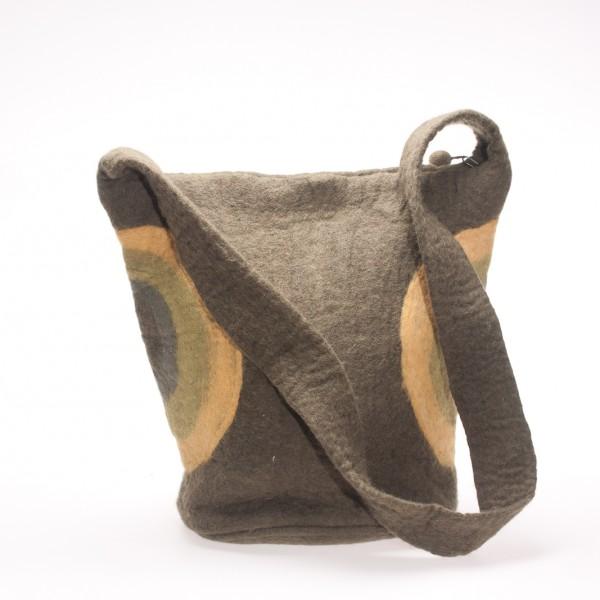 Taske fra Mongoliet