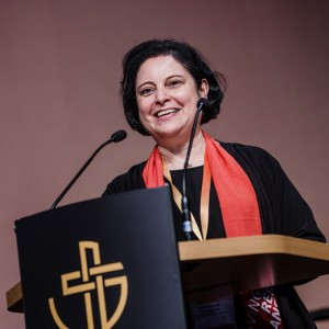 """""""Kirken skal ikke bare være tjener – den skal vise ægte gæstfrihed"""""""