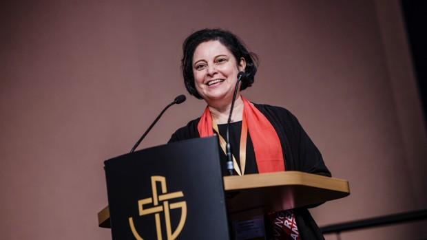 Læs her: Danmissions partners prædiken på Himmelske Dage på Heden