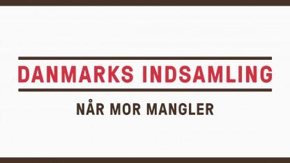 Tak for støtten til Danmarks Indsamling 2014