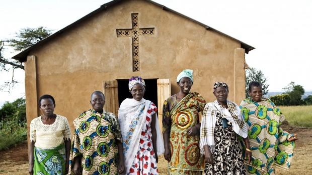 Kirkeudvikling