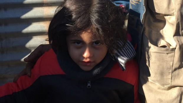 Appel fra Danmissions partner i Syrien:Hjælp børn med krigstraumer