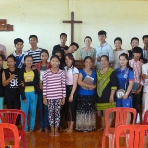 Afskedsinterview: At hvile i Gud