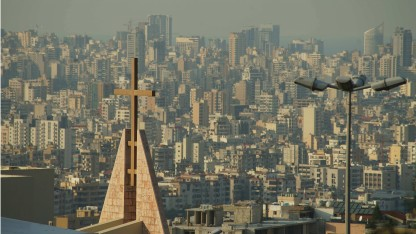 Danmission bliver stærkere i Mellemøsten