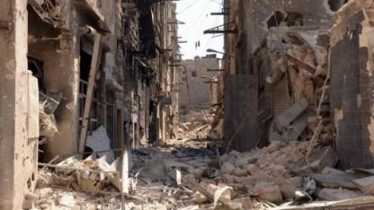 Stemmer fra Syriens ungdom