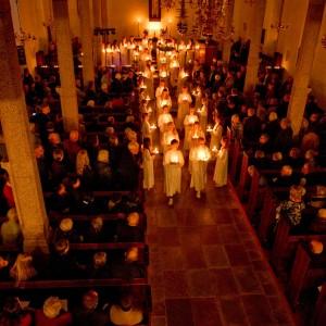 Tak til alle der har bidraget til Årets Lucia Indsamling