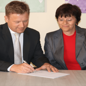 Danmission og Udenrigsministeriet i nyt samarbejde