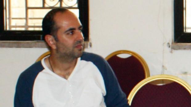 En kamp på liv og død at holde håbet oppe i Syrien