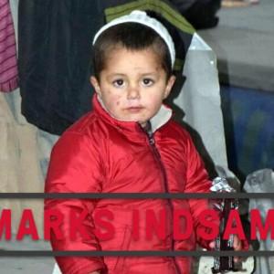 Danmarks Indsamling – Intet barn må sulte