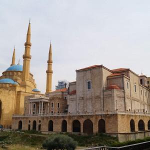 Oplev Danmissions unikke arbejde i Libanon