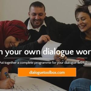 Nyt online dialogværktøj ser dagens lys