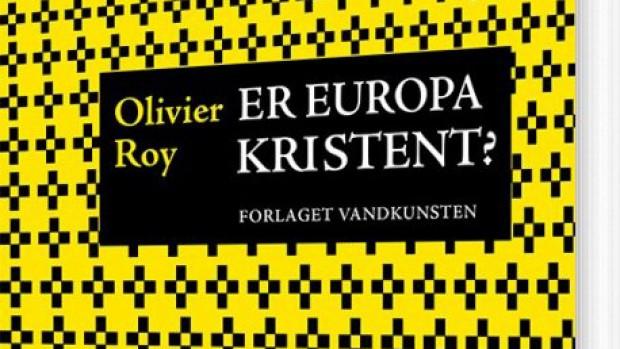 Boganmeldelse: Er Europa kristent?
