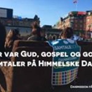 Video: Glimt fra Himmelske Dage
