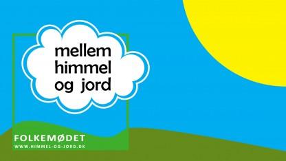 Danmission er med på Folkemødet på Bornholm
