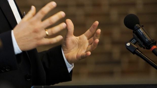 Sådan gør du: Bliv foredragsholder