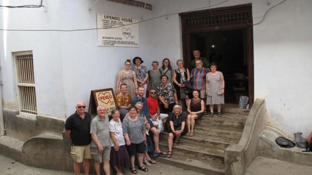 Fortællerkorps klar med uforglemmelige historier fra Zanzibar