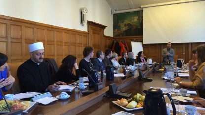 Libanesisk dialog i Danmark
