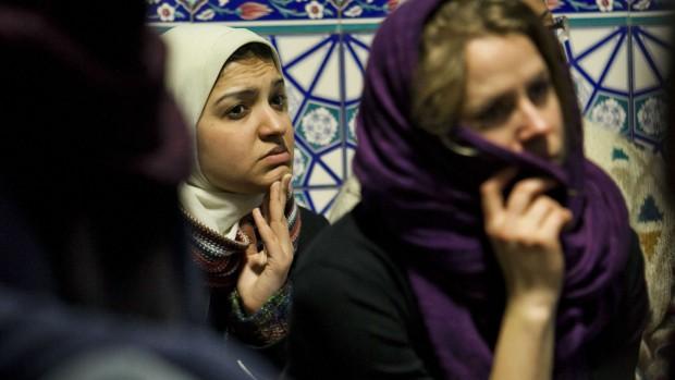 Danmission vil gøre endnu mere for Mellemøstens kvinder