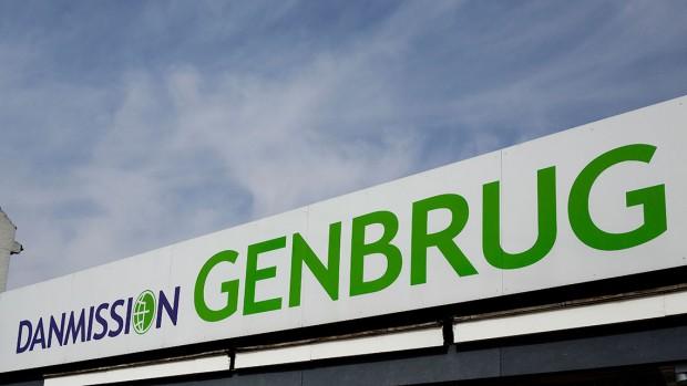 Danmission Genbrug i Aars fejrer 25 års jubilæum