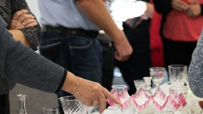 Bliv klog på genbrug: Hvad koster et godt glas?