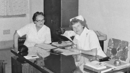 Mangeårig missionær Grethe Madsen er død