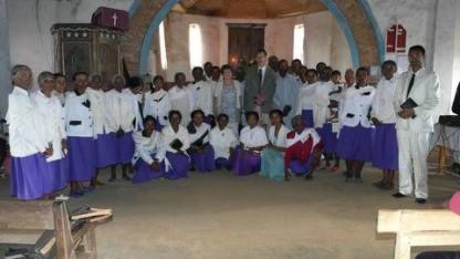 Et møde med Madagaskars fattigdom - og rigdom