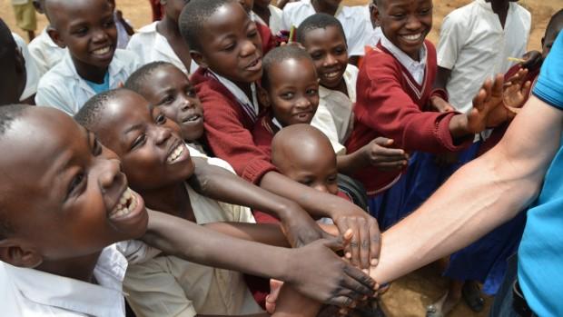 Rejse: Til Tanzania med Else Højvang og Danmission
