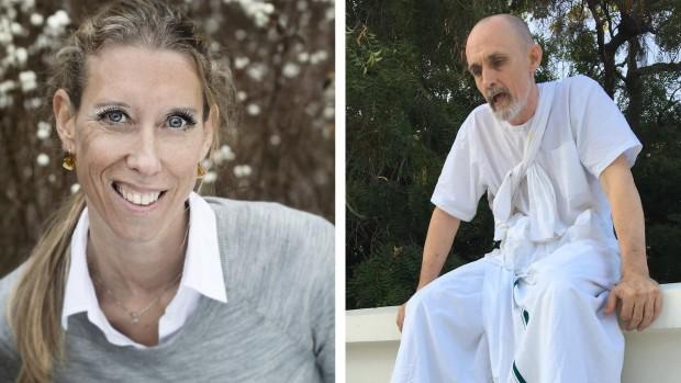 Bliv klog på stress, når en munk og en ledelses-ekspert holder kursus sammen