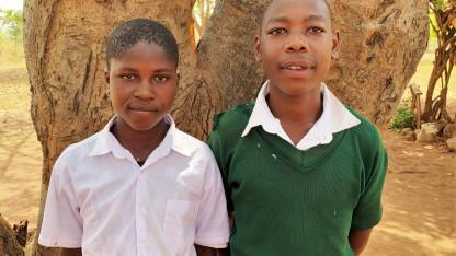 Hjælp børn i Tanzania tilbage på skolebænken