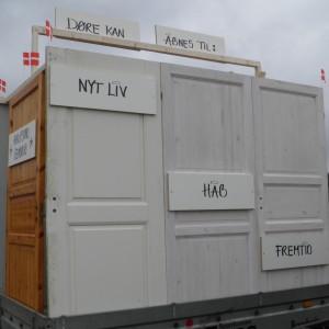 Danmission Hvalpsund Genbrug vil åbne nye døre for mennesker