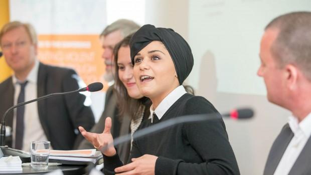 I kampen mod ekstremisme: Mennesker skal have en følelse af at høre til