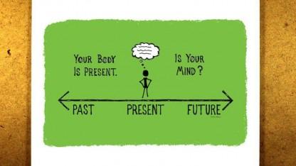 Mindfulness er temaet på IKONs årsmøde lørdag