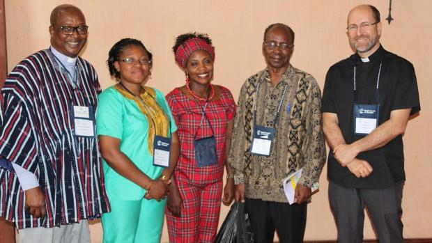 Danmission deler erfaringer på Kirkernes Verdensråds missionskonference