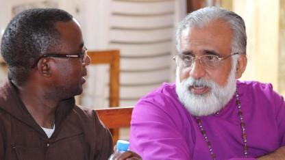 Efter missionskonference i Arusha: Arngeir Langås er på én gang håbefuld og bekymret