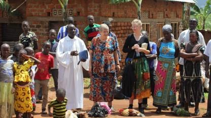 Vellykket missionærmøde i Tanzania