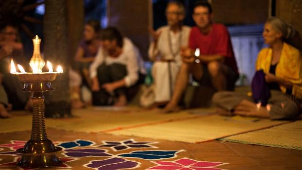 Rejse: Tag på studierejse til Indien