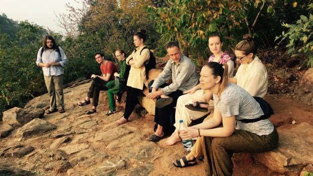 Pilgrims- og dialogrejse til Sydindien oktober 2018