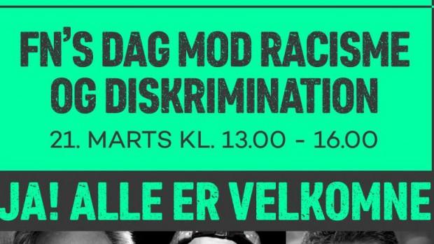 Mød Danmission til FN-dag mod racisme