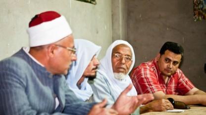 40 år mellem muslimer og andet godtfolk