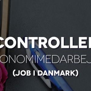 Danmission søger Controller/økonomimedarbejder