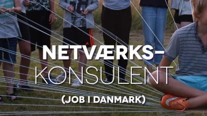Danmission søger netværkskonsulent