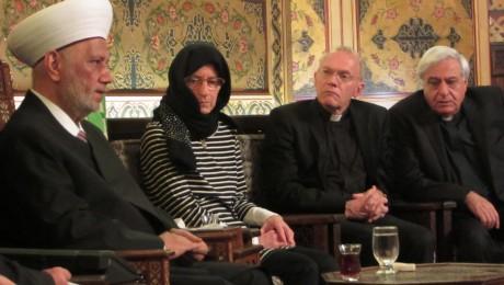 Konference: Interreligiøs dialog som våben i kampen mod ekstremisme