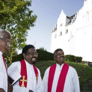 Danmission – kirken i verden!