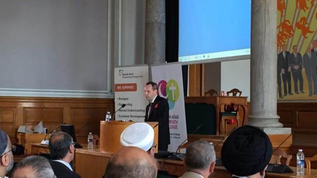 Følg med i dialog-konference på Christiansborg