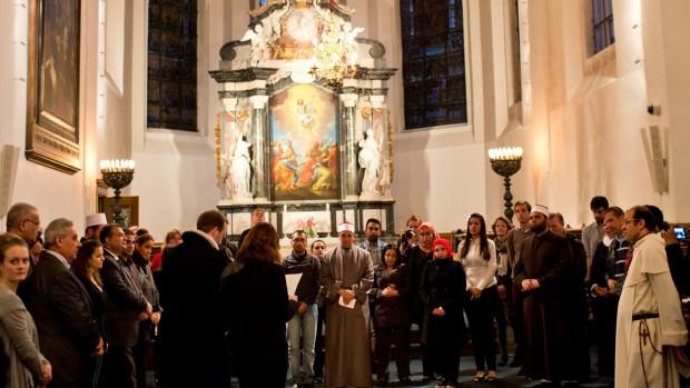 Vellykket dialogseminar i København tændte lys for Syrien