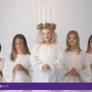 Danmissions årlige Lucia Indsamling er i gang!